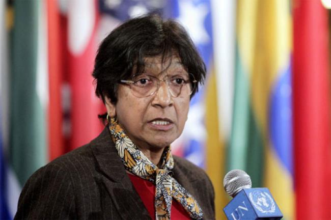 UN dismayed as India criminalizes homosexuality