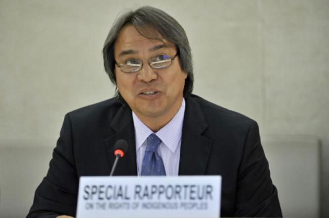 UN urges greater focus on women's rights for indigenous peoples