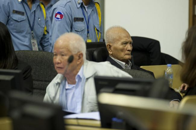 Cambodia: UN-backed war crimes tribunal kicks off