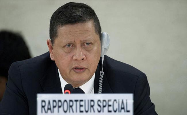 DPR Korea: UN calls for death penalty moratorium