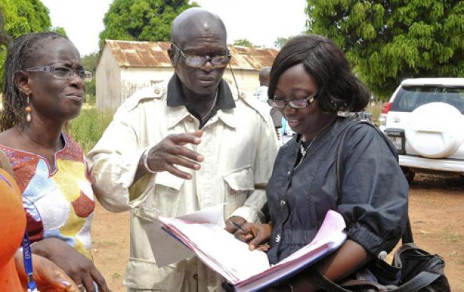 Côte d'Ivoire: UN seeks justice for victims of post-electoral crisis