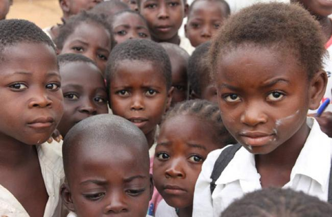 DR Congo: UN urges action after reported killings of children