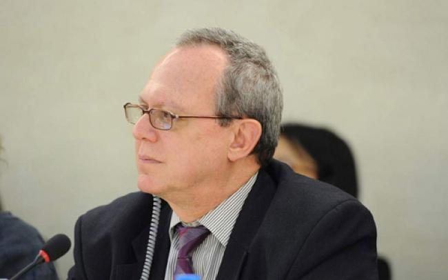 Security Council urged to pay attention to journo attacks