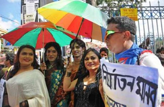 Homosexuality: SC sets aside HC verdict