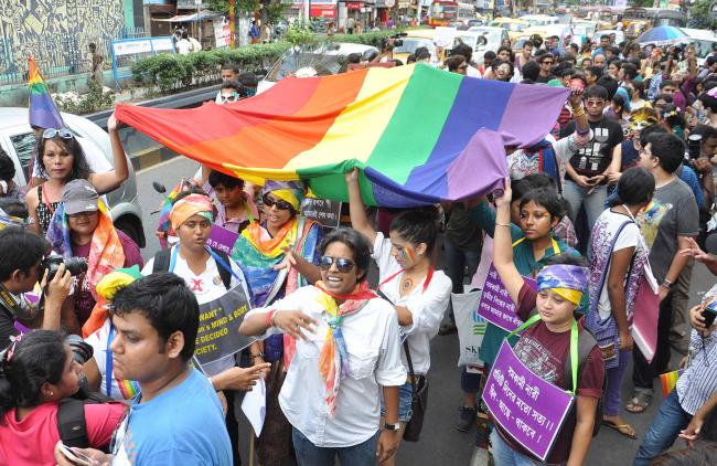 UN: Countries commit to protect gay rights
