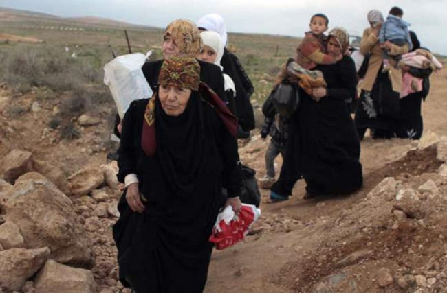 Syrian refugee women key to country's future: UN