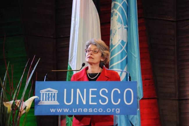 UNESCO deplores murder of Brazilian radio chief