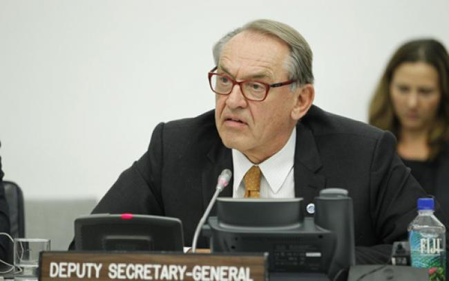 UN strategy to prevent human rights abuses in CAR