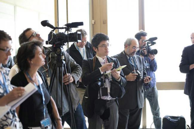 UNESCO condemns murders of Iraqi media workers