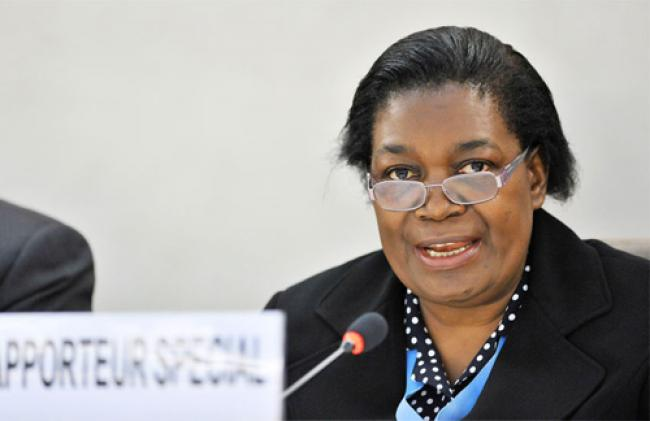 UN urges Togo to ensure protection for human rights defenders