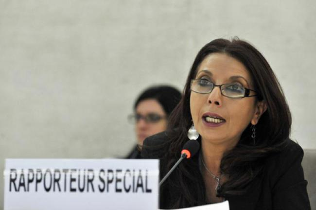 UN urges Benin to focus on child protection