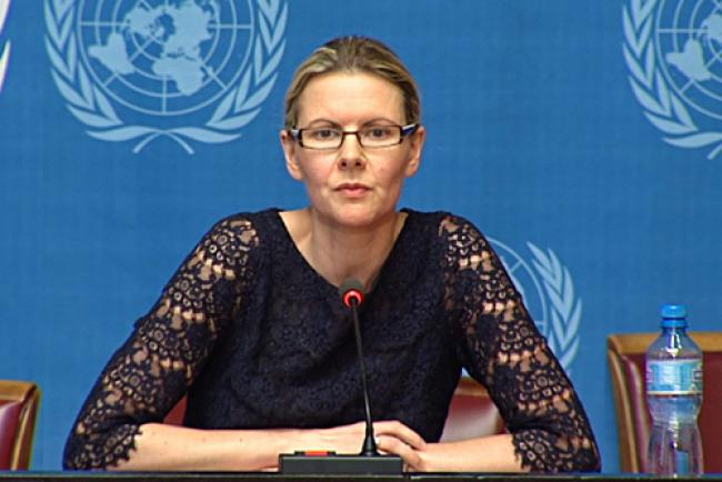 Citing freedom of expression, UN calls for release of Qatari poet