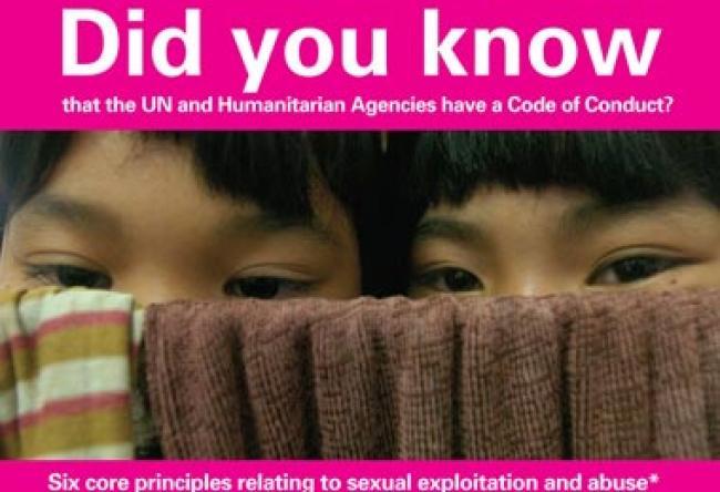 UN seek ways to stop online child abuse