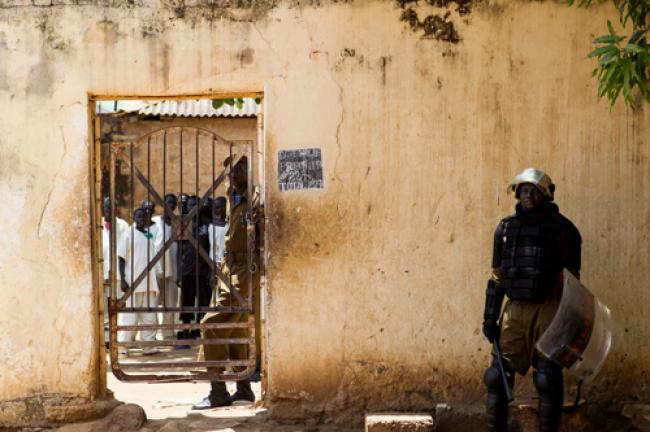 South Sudan: UN urges death penalty moratorium