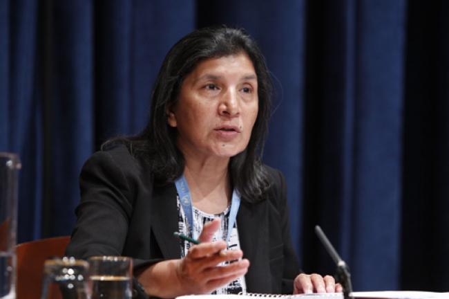 UN urges Sudan to stop threatening women