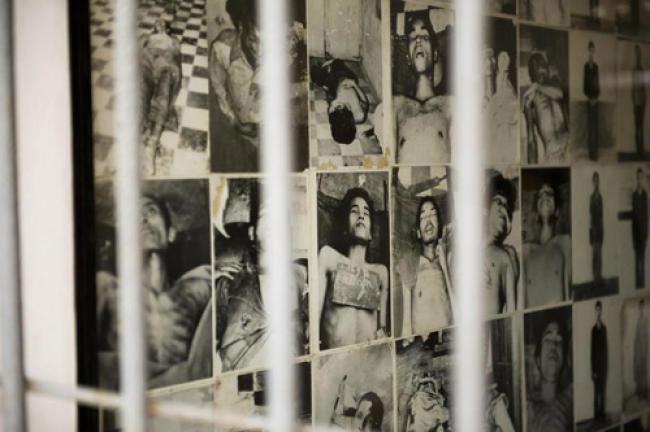 UN marks 65th anniversary of treaty preventing genocide