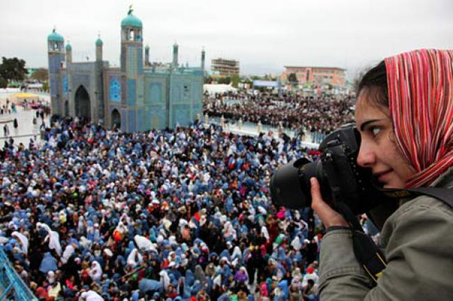 Afghanistan: UN reports uneven use of law protecting women