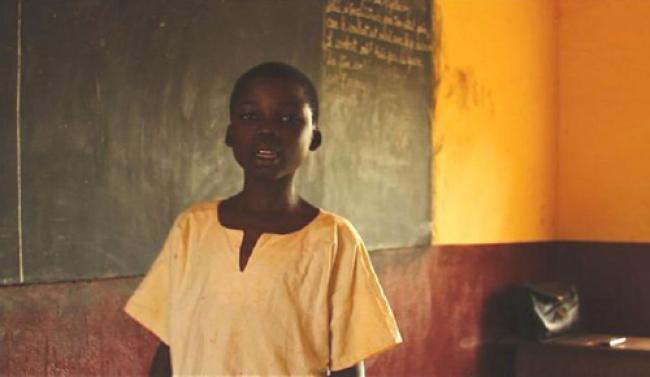 UNICEF: 70 percent children in CAR still not in school