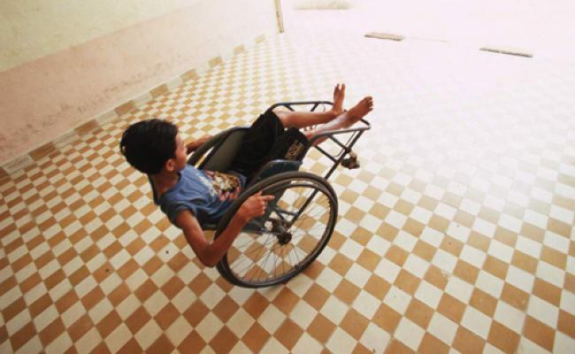 UN urges effort to ensure development for disables
