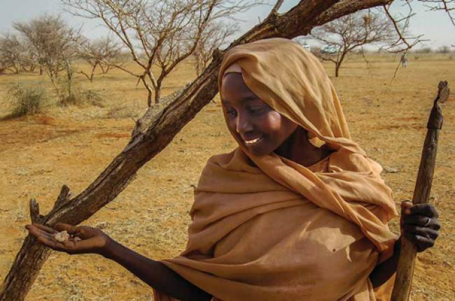 UN urges women access to manage natural resources