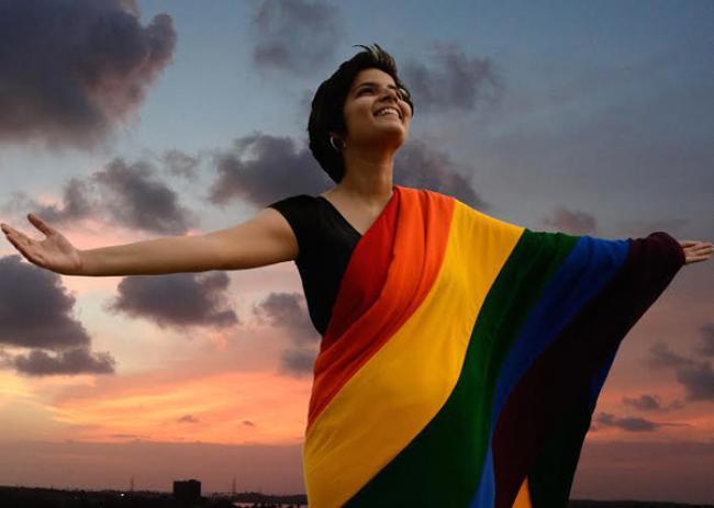 `Best of KASHISH'  films at Gujarat LGBT  Pride Festival in Baroda