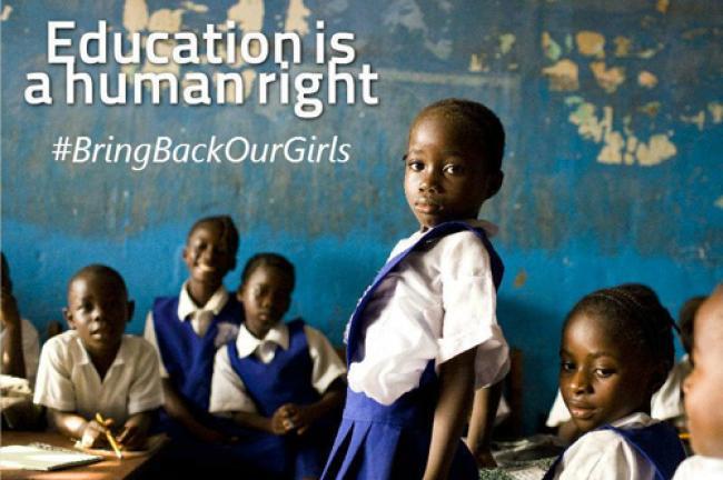 UN backs universal education, condemns Nigerian abduction