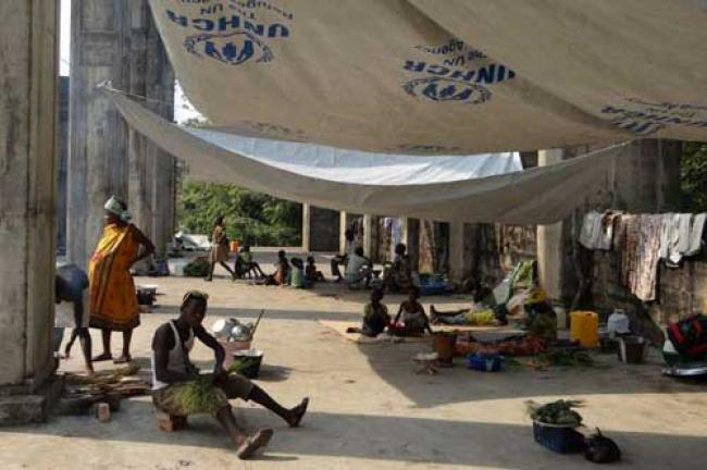 CAR: UN team documents grave human rights abuses