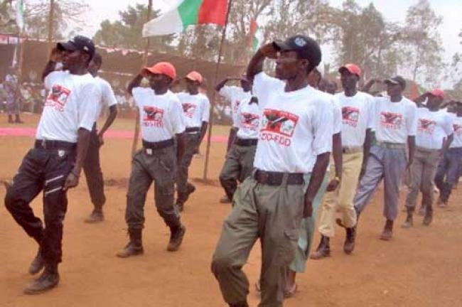 Burundi: UN deplores restrictions on rights ahead of polls