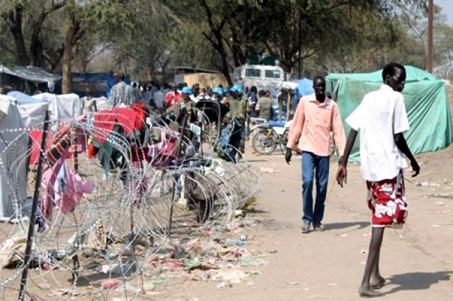 South Sudan: UN steps up patrols, probing rights abuses