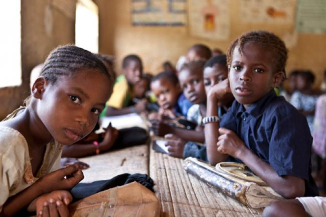 Being counted makes children visible: UNICEF