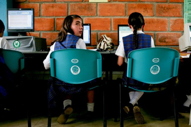 UN champions global efforts for child online protection