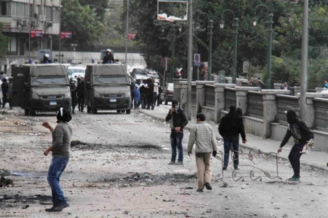 Egypt: UN concerned at growing attacks on media