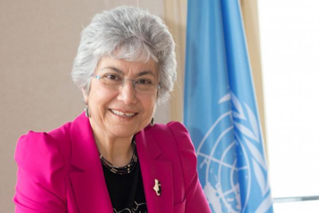 Cambodia: UN agenda seeks asylum reform, freedom of expression