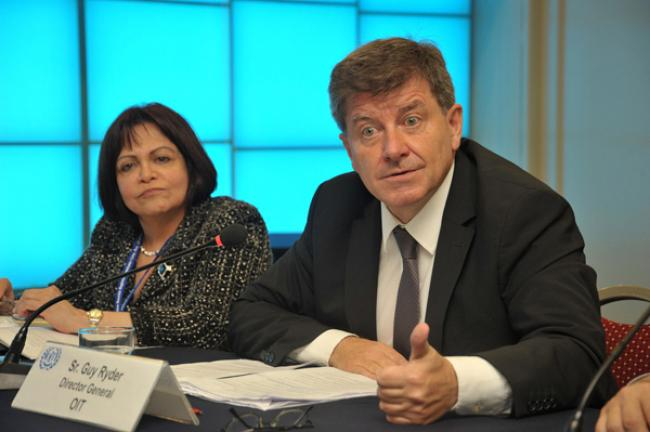 At UN-backed forum, Latin American, Caribbean nations pledge robust efforts against child labour