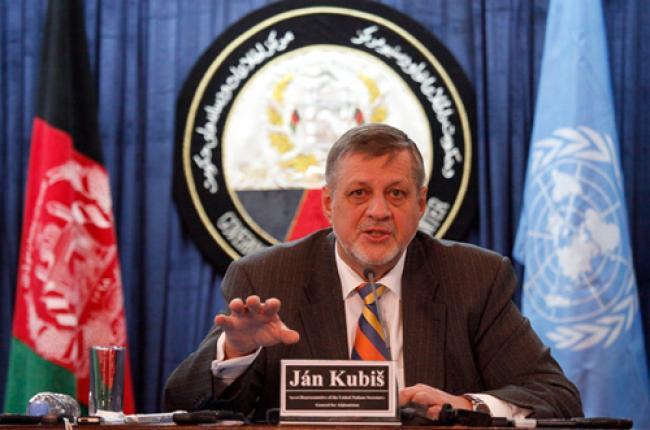 UN deplores attack on journalists in Afghanistan