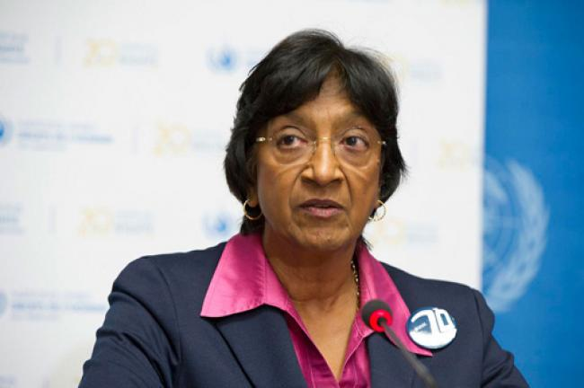 Nepal: Pillay welcomes Supreme Court ruling on amnesty