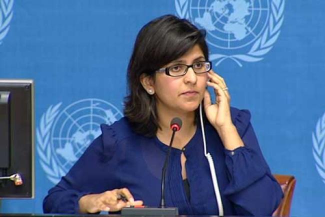 Iran: UN urges death penalty moratorium