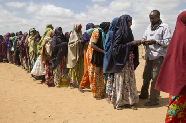 Somalia: UN urges continued protection for asylum-seekers