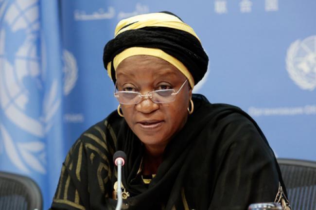 DR Congo: UN disappointed over mass rape verdict