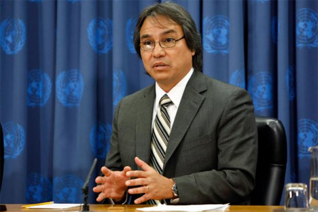 UN urges Kenya to protect rights of indigenous people