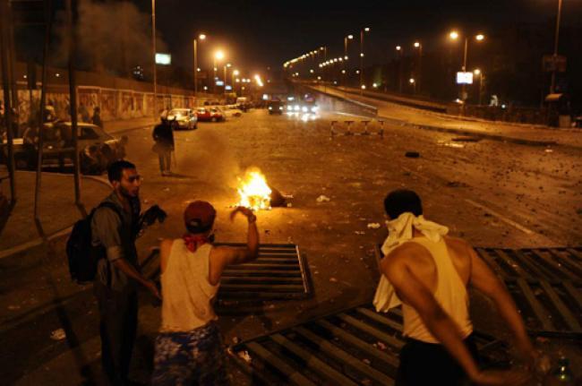 Egypt: UN urges investigations amid escalating violence