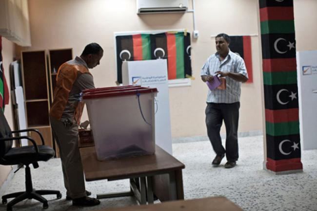 Libya: UN envoy hopes parliamentary polls will lead to greater political stability