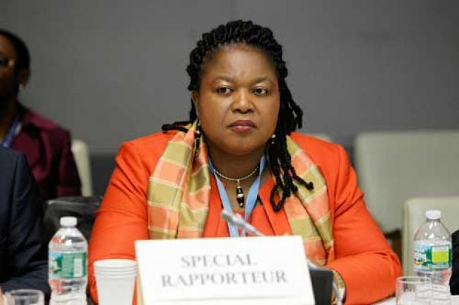 Seychelles not immune to human traffickers: UN