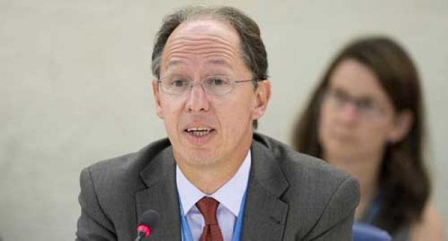 Ban honours victims of human rights violations