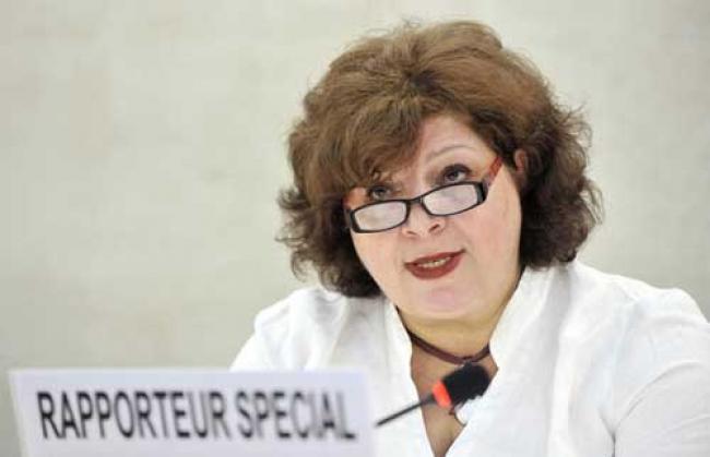 Mauritania: UN urges vigorous efforts to eliminate slavery