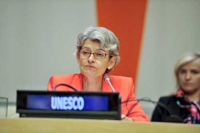 Ukraine: UNESCO calls for safety of media workers
