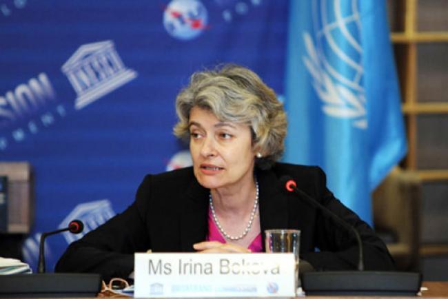 Ukraine: UNESCO condemns killing of Russian journalist near Donetsk