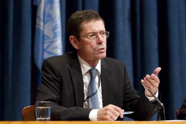 Ukraine: UN discusses measures to de-escalate crisis