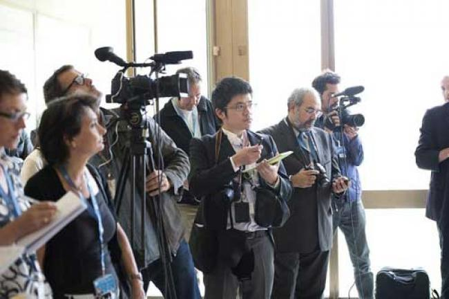 UNESCO urges Iraq to ensure safety of media workers