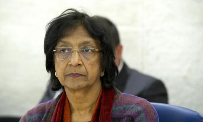 UN deplores Egypt's mass death sentences
